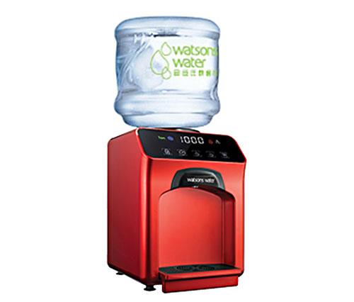 即热式饮水机控制器