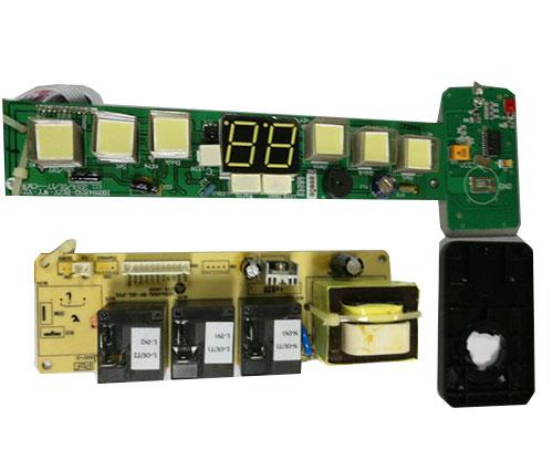 储水式电热水器控制器