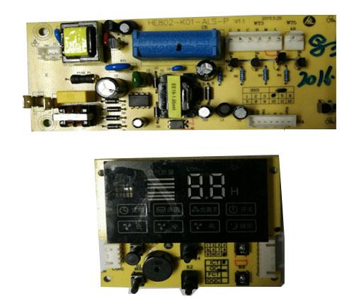 空气净化器控制器