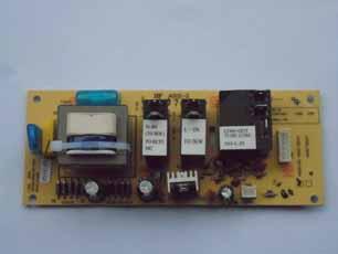 热水器电源板