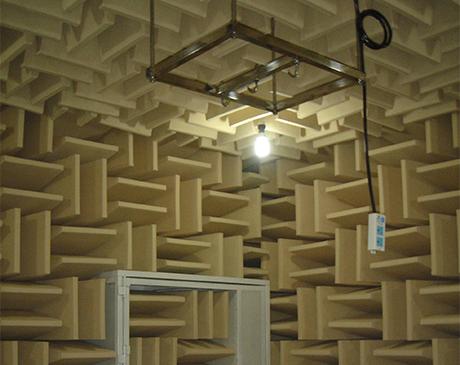 装配式精密半消声室