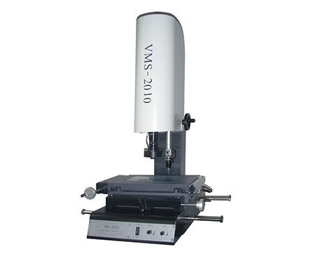 3D探針型影像測量儀
