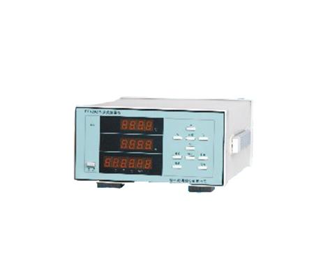 PF120C电参数测试仪