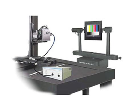 显示器光色性能测试系统