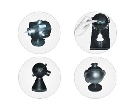 直径80,100,150mmLED、灯饰专用测试仪器
