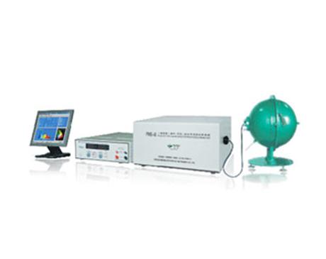 PMS-50-增强型紫外-可见-近红外光谱分析系统