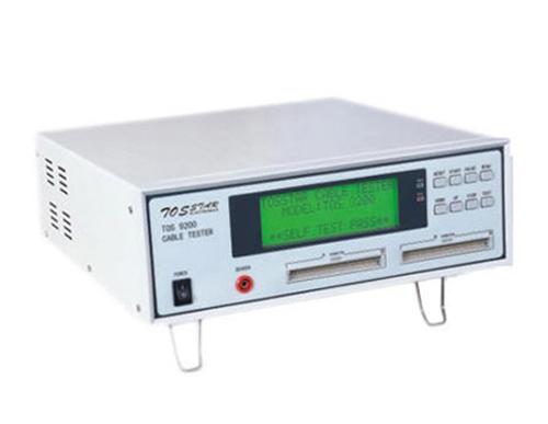 TOS9200線材測試儀
