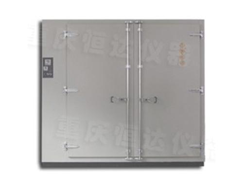 多用途高温试验箱