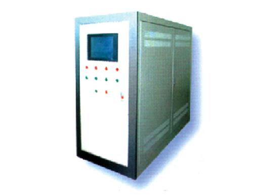 热保护器自动测试系统