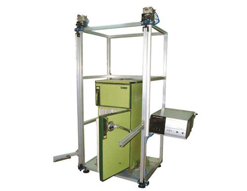电冰箱等类似产品柜门寿命试验机(气动,双向)