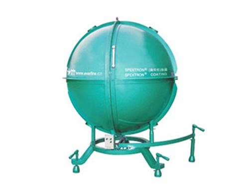 Integrating-sphere-Constant-air-temperatured-integrating-sphere