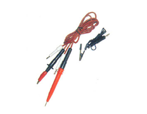 Instrument-accessories&options-High-voltage-test-bar