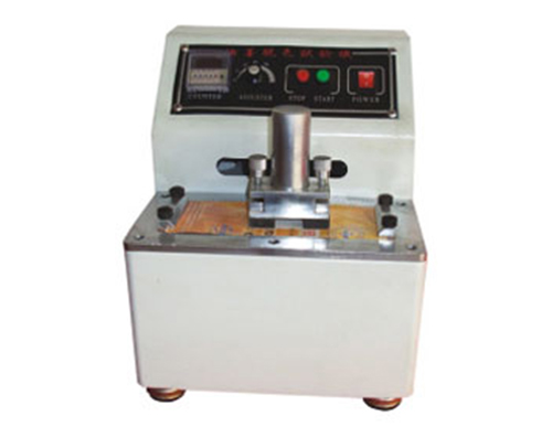 Paper-packaging,-printing-series-Ink-decolorization-test-machine-GX-3004