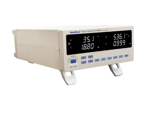 PM9815电参数测量仪小功率型