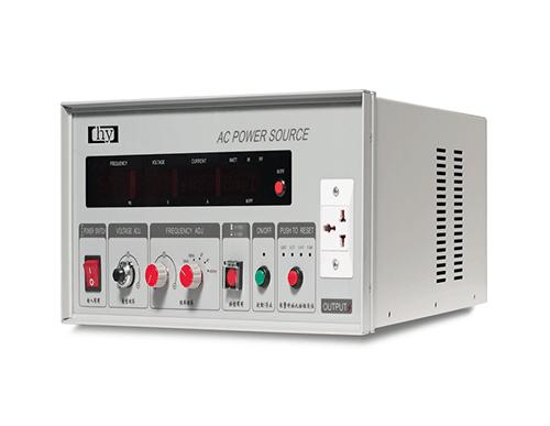 HY9系列变频电源