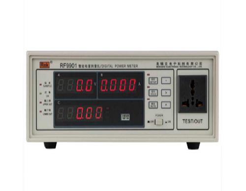 RF9901 智能电量测量仪