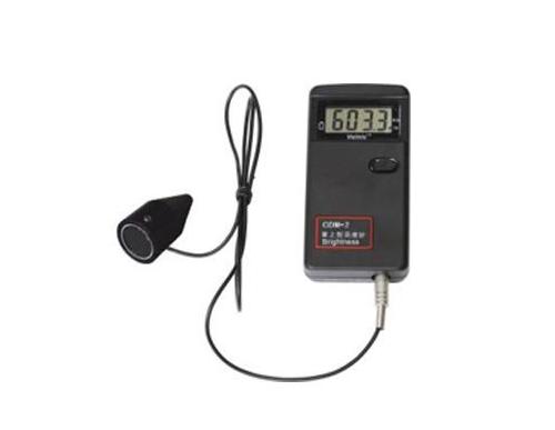 CDM-2 手持式亮度计