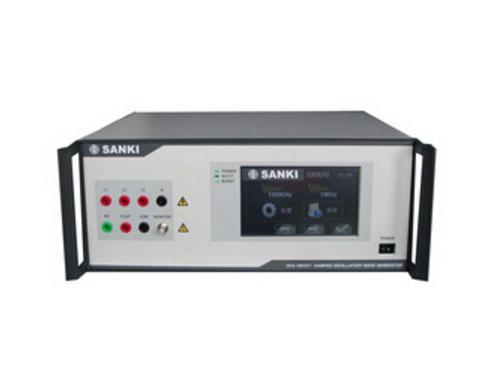 衰减振荡波发生器(SKS-1803IB)