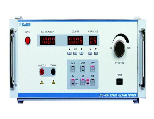 冲进耐压测试仪 LSG-65C