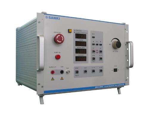 脉冲磁场发生器SKS-0902