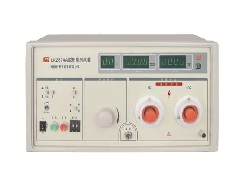 LK2674X系列 超高压耐电压测试仪