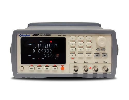 AT810 LCR 数字电桥