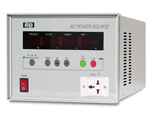 HY8系列變頻電源