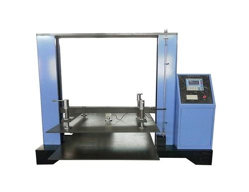 液晶式紙箱抗壓試驗機