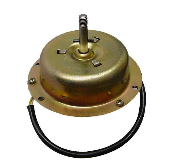 10 inch ventilation fan motor