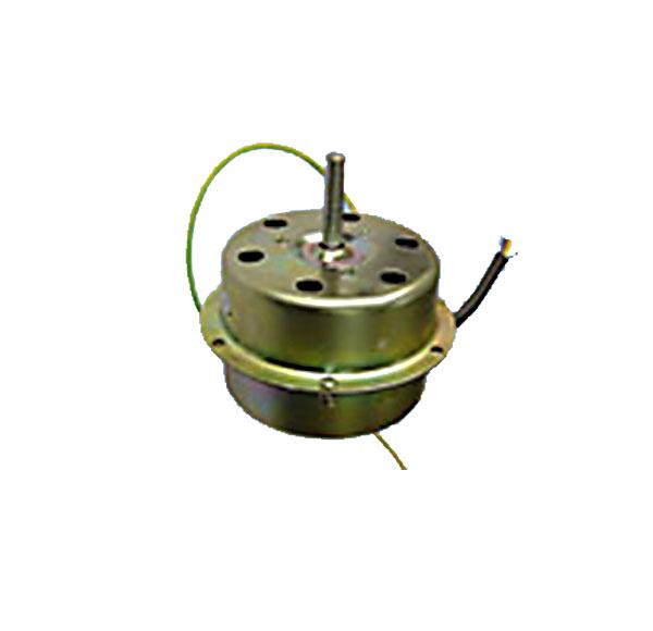 Air conditioning fan motor