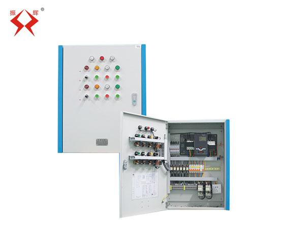 XM配電箱(3箱類型)