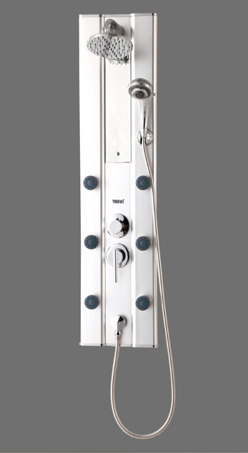 Shower Panel Y006A