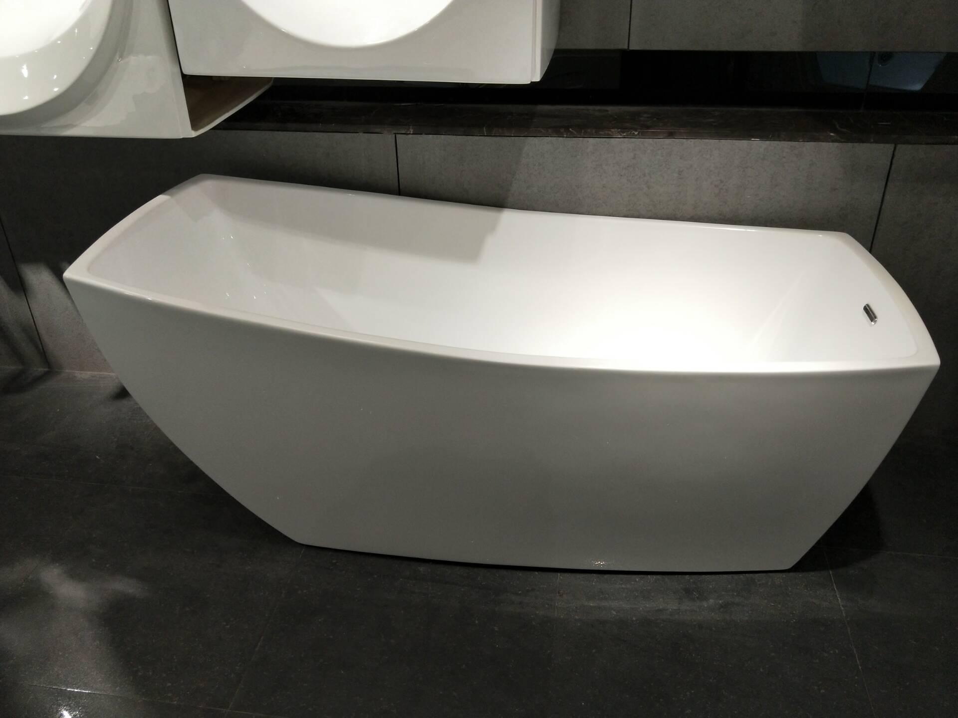 Free-standing-bathtub-Q361S