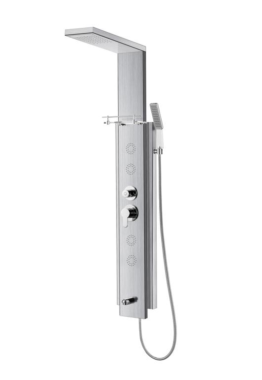Shower panel Y049
