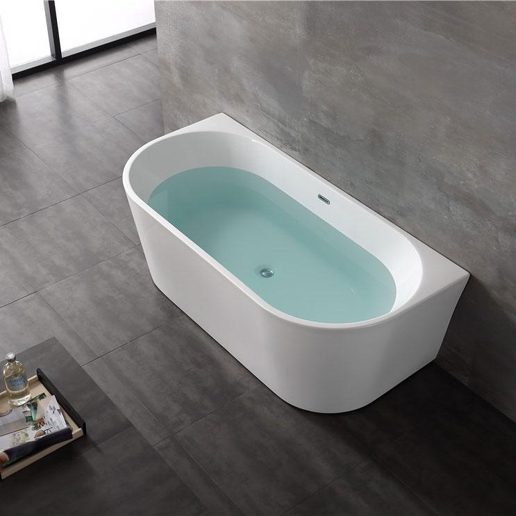 Free-standing-bathtub-Q323NS
