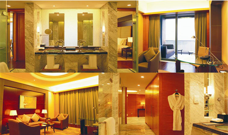 广州富力君悦酒店