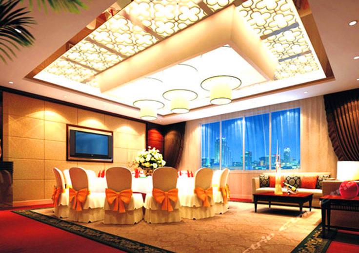 深圳杰豪皇庭酒店