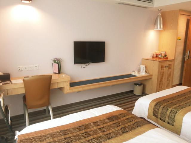 新新地酒店