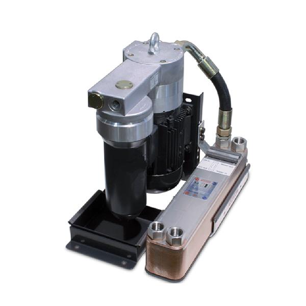 NKE系列冷却循环装置