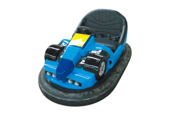 PPC102 Ground-net bumper car