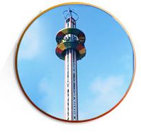 旋转塔系列