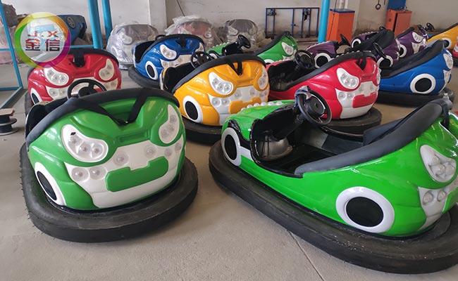 儿童碰碰车游乐设备生产厂家