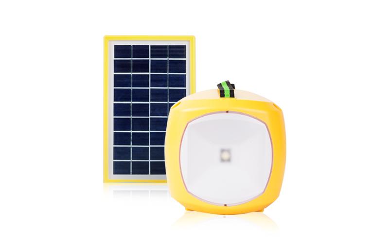 Plastic Solar Lantern,Waterproof Solar Lantern