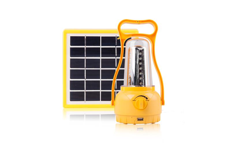 Portable Solar Lamp,Outdoor Solar Lantern