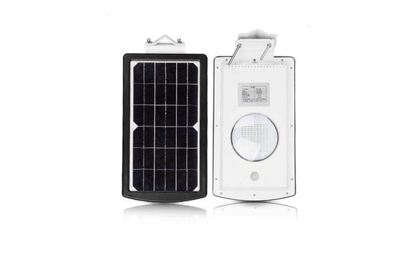 5W Solar Street Light,All In One led Solar Street Light,All In One Solar Light