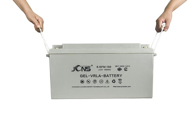 150AH Solar Panel Battery,Solar System Battery