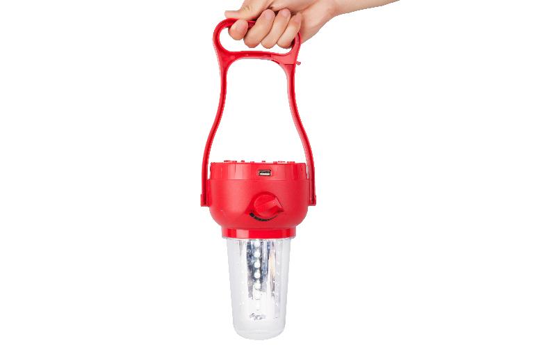 Outdoor Solar Lamp, Solar Camping Lantern
