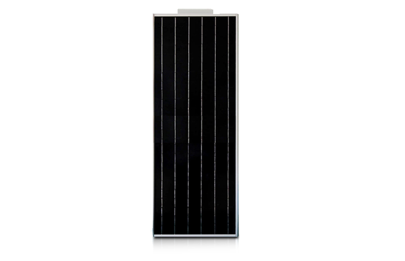 50W Solar Street Light,All In One Solar Garden Light