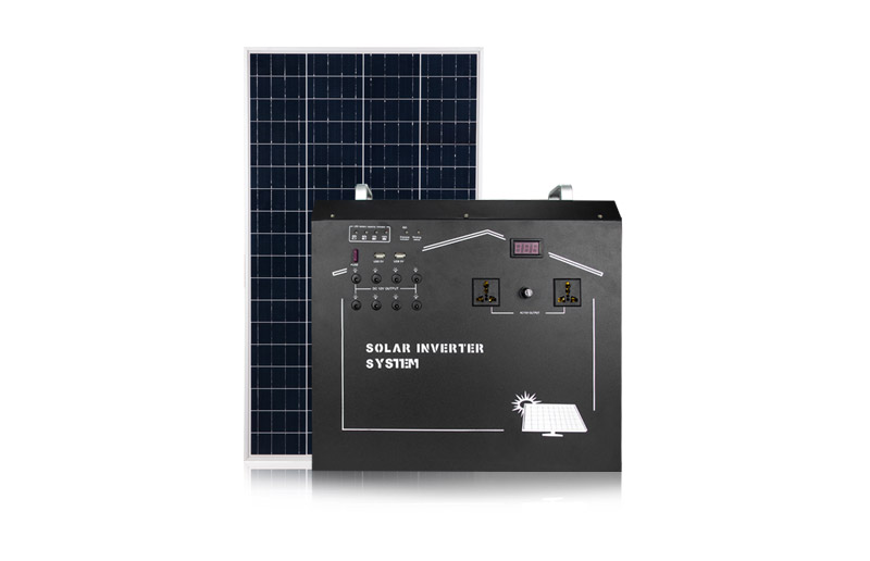 500W Solar Energy Storage System,Solar Home Kit