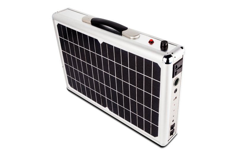 15W Portable Solar System,Portable Solar System,Solar System For Camping